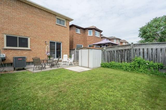1501 Seguin Sq, Pickering E3897064
