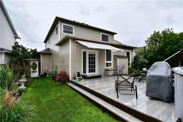18 Solford Dr, Whitby E3897229