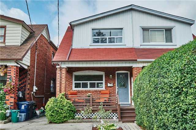 30 Durant Ave, Toronto E3907382
