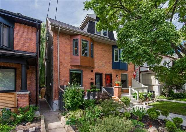144 Curzon St, Toronto E3914985