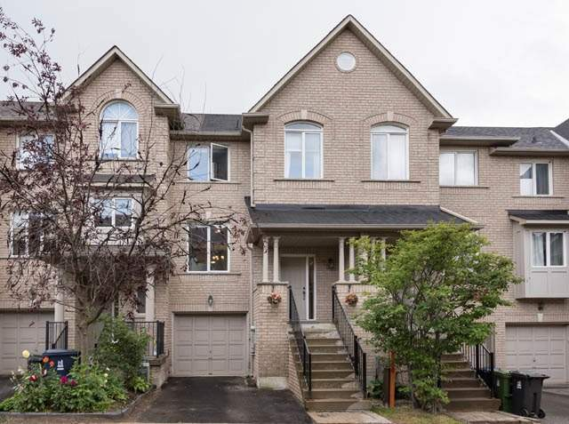 #25 - 1075 Ellesmere Rd, Toronto E3921231