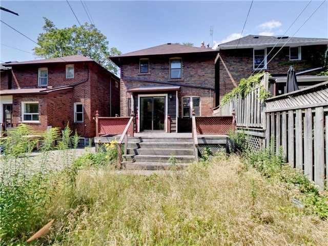 65 Hammersmith Ave, Toronto E3922361