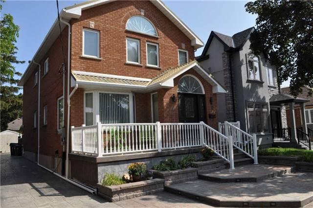 101 Cadorna Ave, Toronto E3922388
