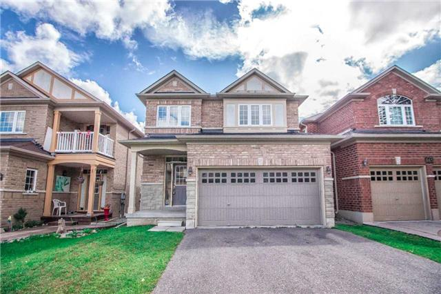 467 Rougewalk Dr, Pickering E3923132