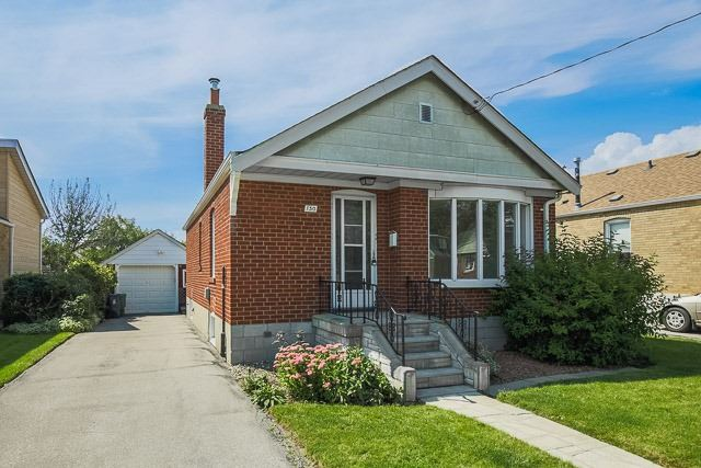 130 Presley  Ave, Toronto E3923964