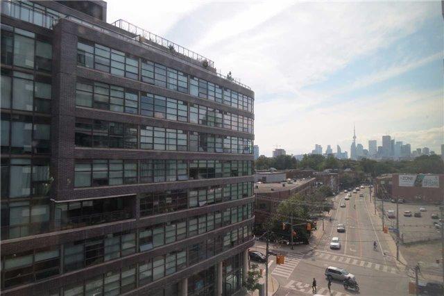 #612 - 1190 Dundas St E, Toronto E3925170
