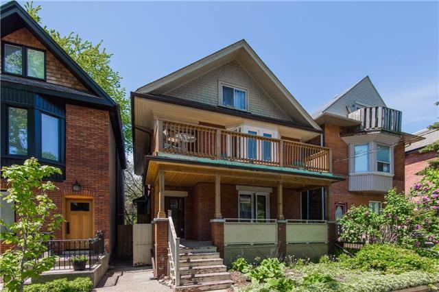 66 West Ave, Toronto E3926337