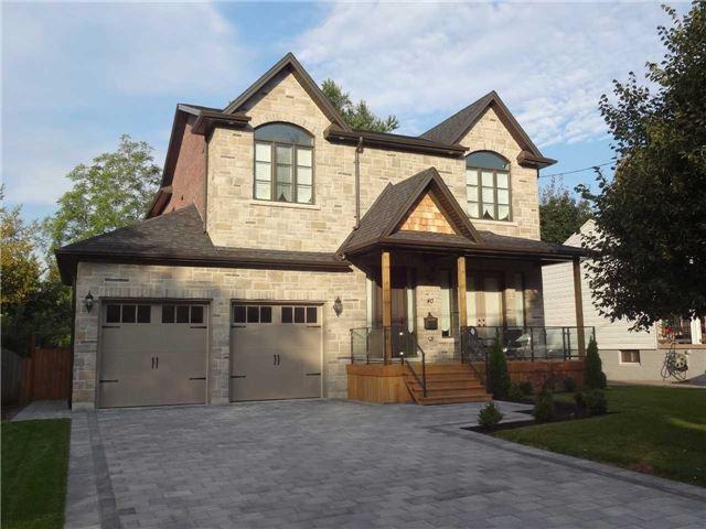 40 Eastville Ave, Toronto E3927231