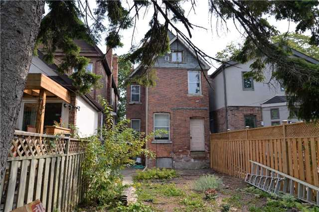 34 Woodycrest Ave, Toronto E3931225