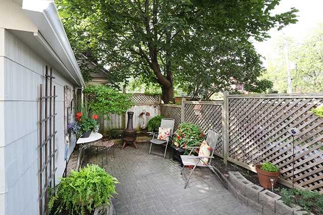 3 Heyworth Cres, Toronto E3931226