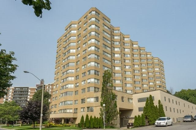 #506 - 4 Park Vista Dr, Toronto E3931475