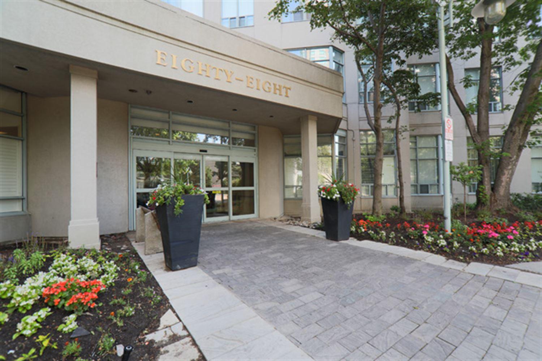 #617 - 88 Corporate Dr, Toronto E3931521