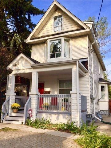 3 Rhodes Ave, Toronto E3931668