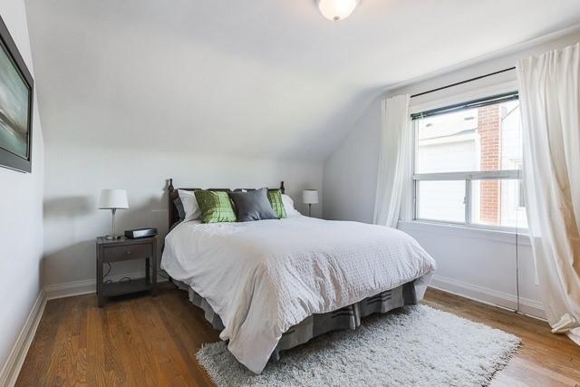 8 Burritt Rd, Toronto E3934325