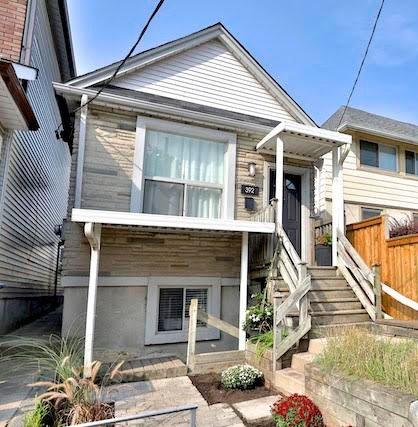 392 Coxwell Ave, Toronto E3937194
