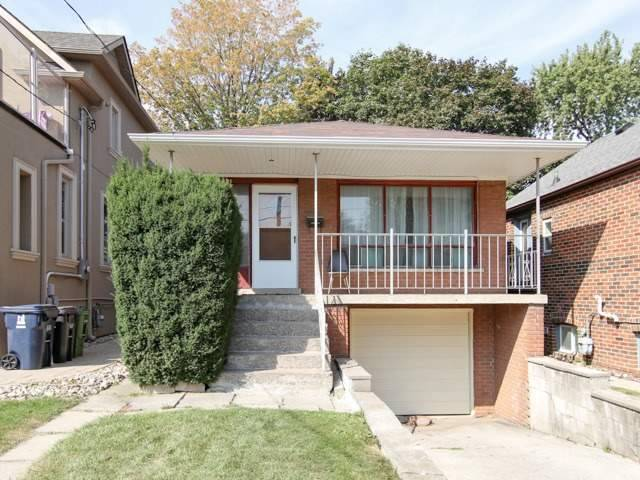 156 Aylesworth Ave, Toronto E3941193