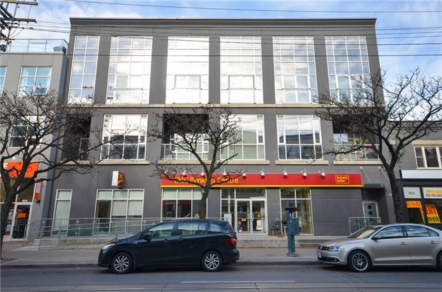 #302 - 1852 Queen St E, Toronto E3945763