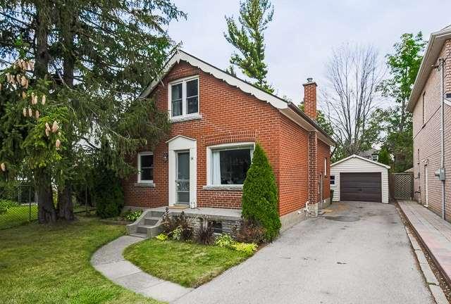 14 Landry Ave, Toronto E3950539