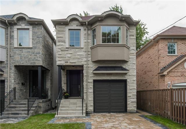133 Mcintosh St, Toronto E3951116