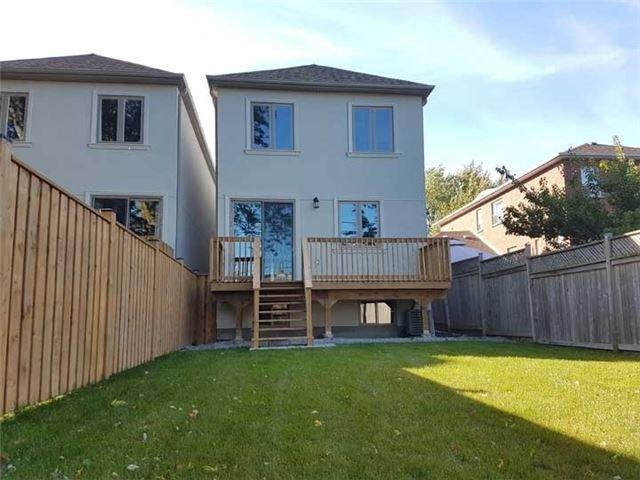 135 Mcintosh St, Toronto E3951178