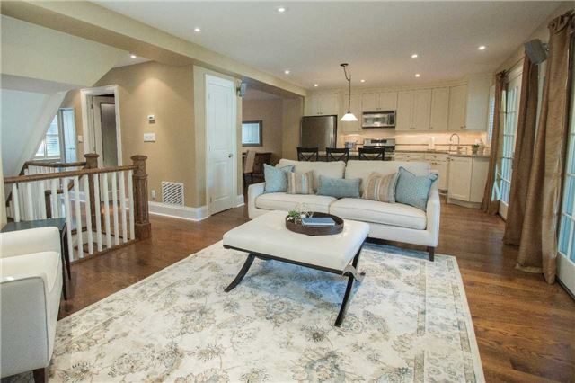 31 White Birch Rd, Toronto E3951264