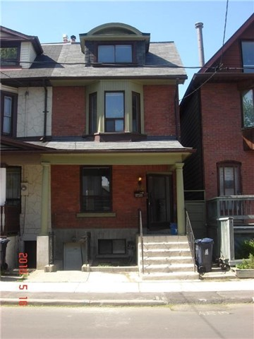 26 Mount Stephen St, Toronto E3951932