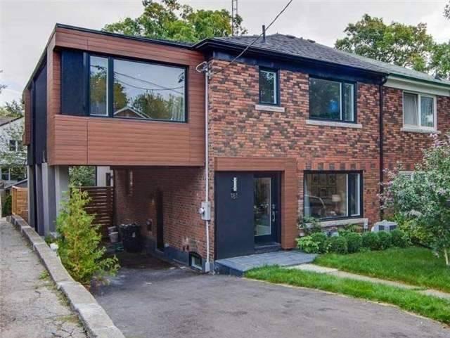 181 Wheeler Ave, Toronto E3952102