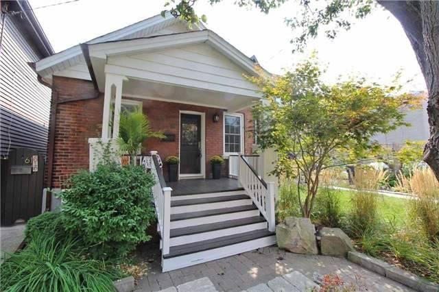 61 Balfour Ave, Toronto E3953328