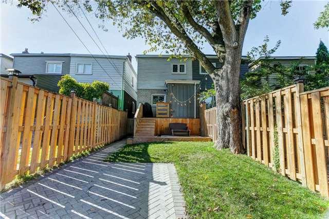 21 Caroline Ave, Toronto E3963213