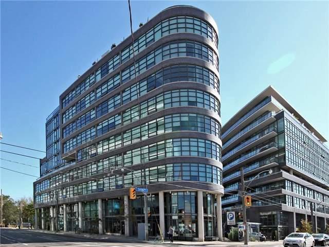 #501 - 1201 Dundas St E, Toronto E3964013