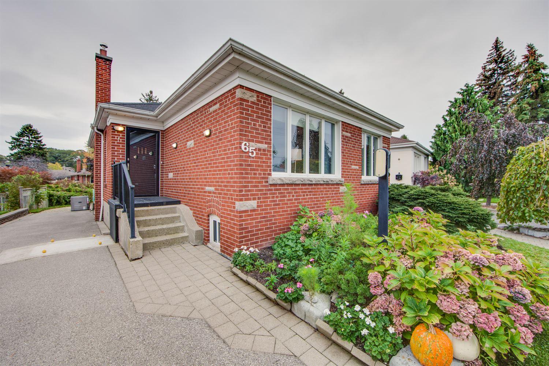 65 Clonmore Dr, Toronto E3964141