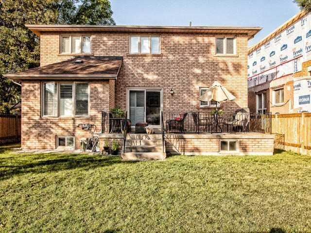117 Zaph Ave, Toronto E3970042