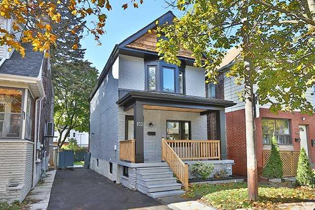 152 Parkmount Rd, Toronto E3976294