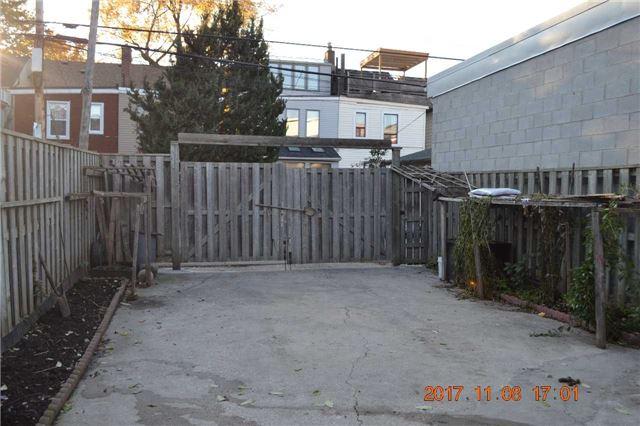 202 Jones Ave, Toronto E3979433