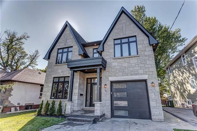 52 Dorset Rd, Toronto E3979949
