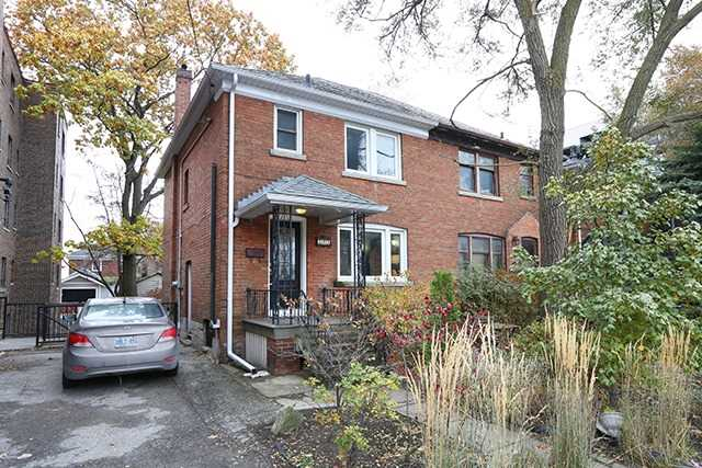 723 Kingston Rd, Toronto E3985516
