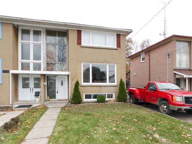 504 Midland Ave, Toronto E3985531
