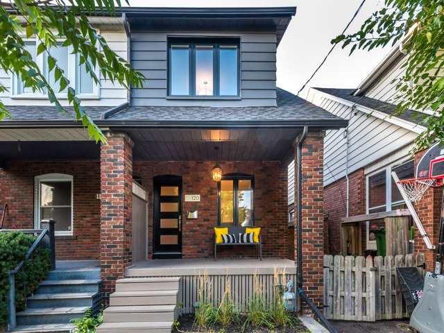 120 Queensdale Ave, Toronto E3989284
