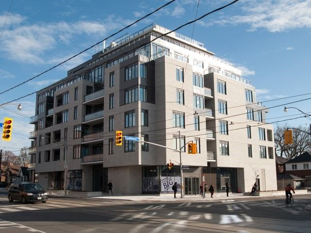 #206 - 665 Kingston Rd, Toronto E3994750