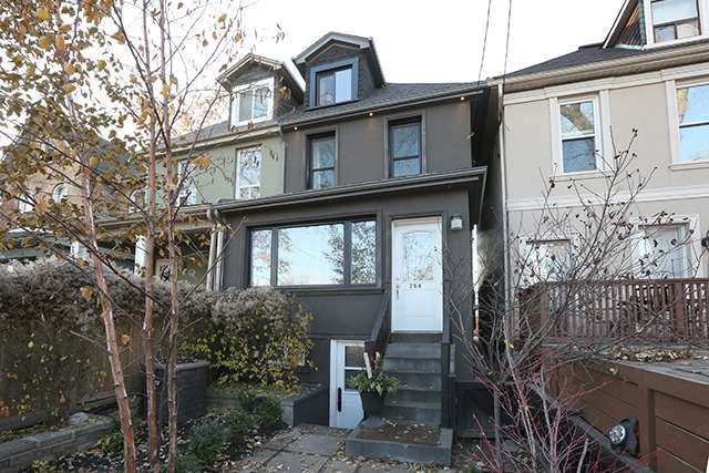 264 Logan Ave, Toronto E3995146