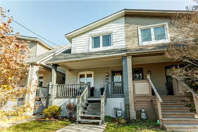 19 Caroline Ave, Toronto E3995203
