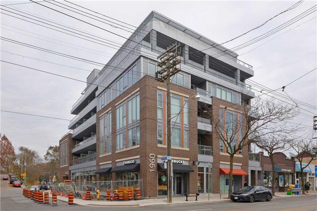 #406 - 1960 Queen St E, Toronto E3995465