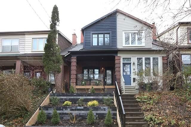 21 Millbrook Cres, Toronto E3995964