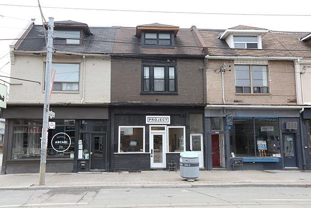 1109 Queen  St E, Toronto E3996004