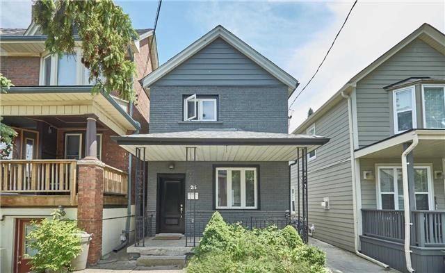25 Herbert Ave, Toronto E3997602