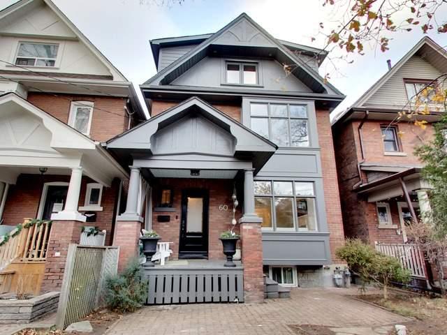 60 Columbine Ave, Toronto E4003057