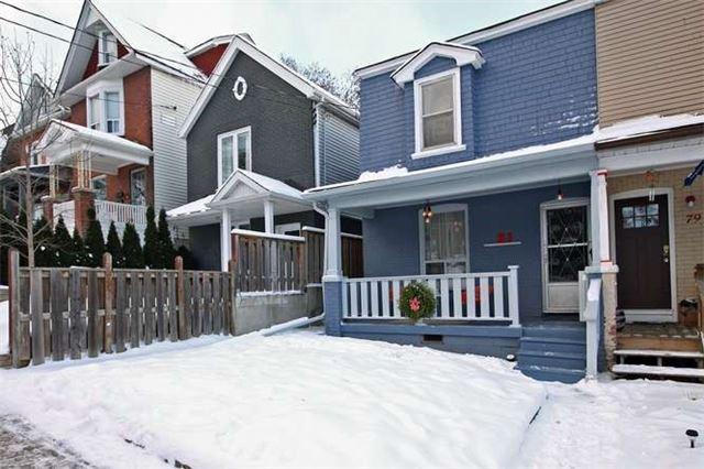 81 Boultbee Ave, Toronto E4006479