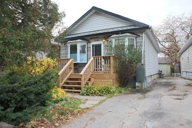 118 Kalmar Ave, Toronto E4009030