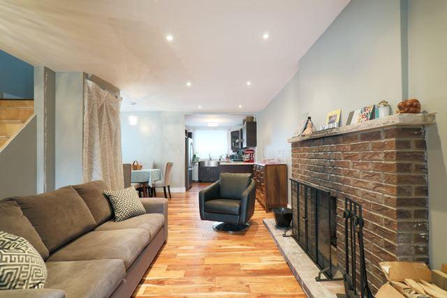 34 South Edgely Ave, Toronto E4012469