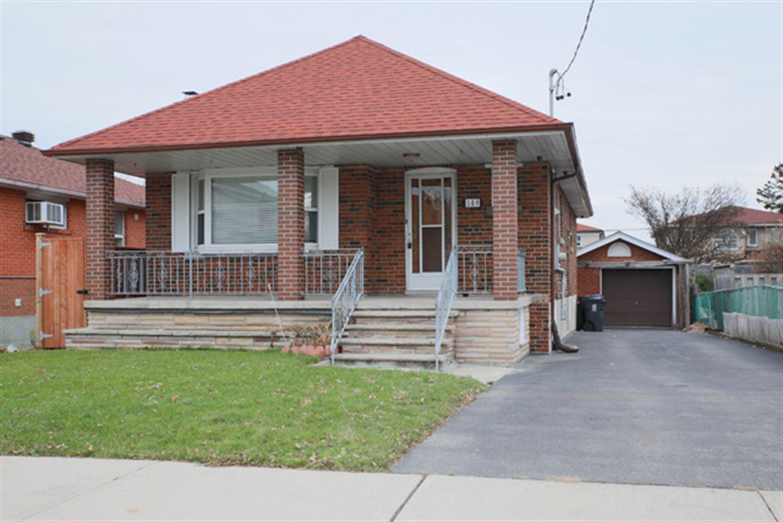 109 Commonwealth Ave, Toronto E4012528